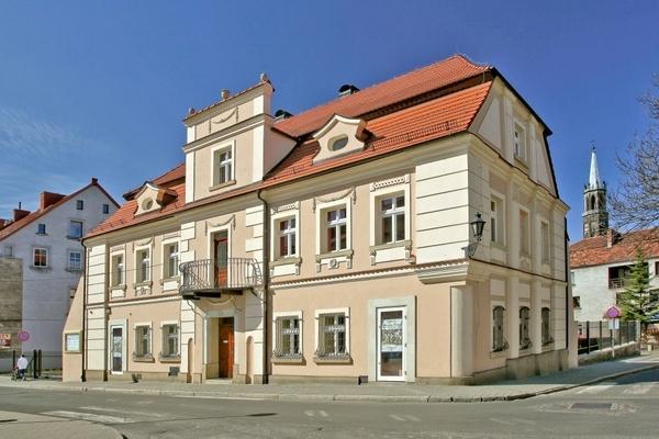 Muzeum Ceramiki, Dział Historii Miasta
